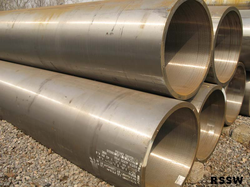 Seamless-ASTM-A53-Carbon-Steel-Pipe