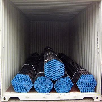 Cold Drawn Seamless Carbon Steel Boiler Tube 2