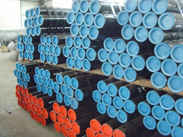 DIN-1629-ST44-ST52-Seamless-Pipe5