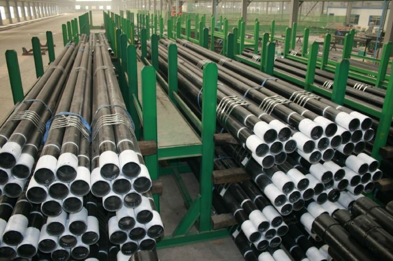 API K55 petroleum casing pipe