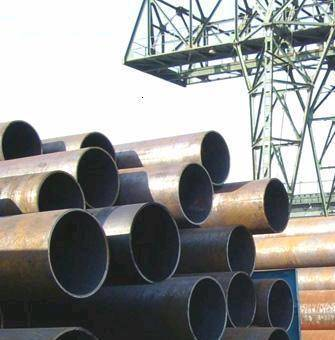 Q345 STEEL PIPE