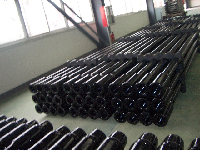 Oil-Well-Drill-Pipe