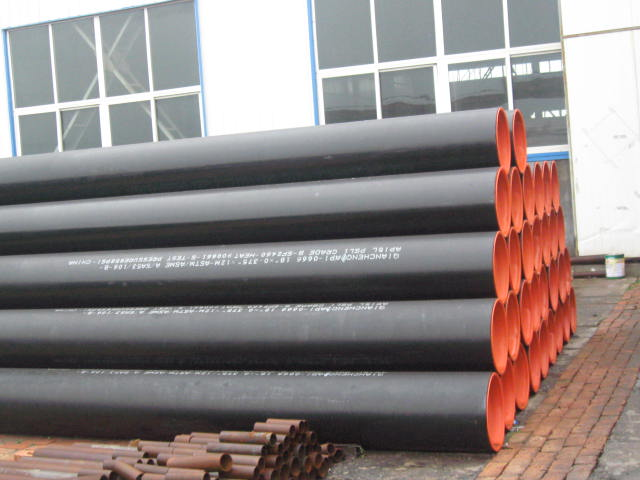 Line-Pipe-API-SPEC-5L-Seamless-Pipe