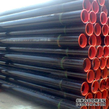 astm a53 sch160 pipes