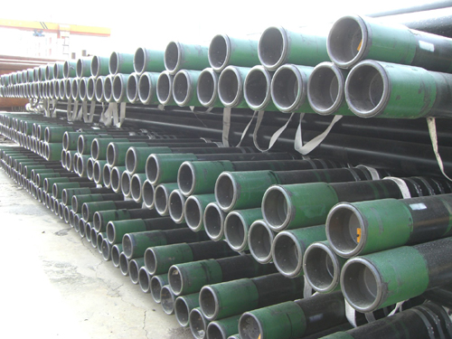 OCTG Pipe Tubing Pipe