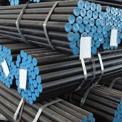 ASTM A53 B steel pipe