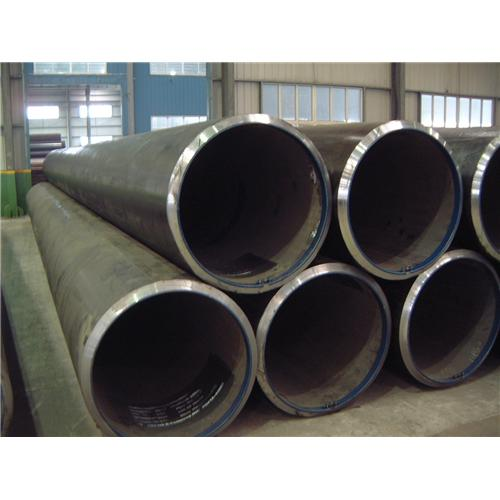 tensile strength a106 steel pipe