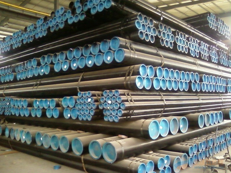 16Mn alloy pipe