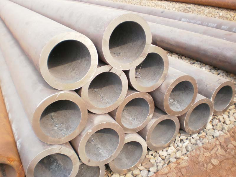 seamless carbon steel pipe for standard DIN1626 st42