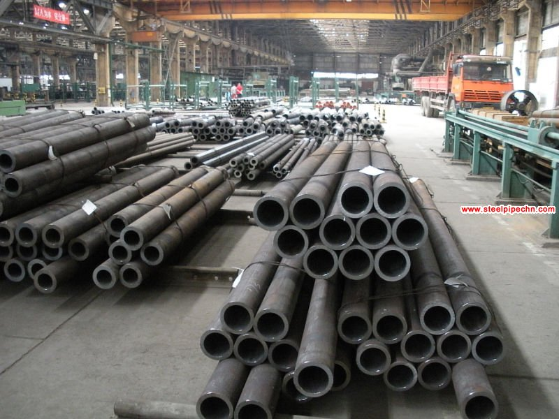 12CrMo structure seamless steel pipe,12 Cr Mo steel pipes