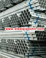 API 5L Carbon Seamless Steel Galvanized Pipe