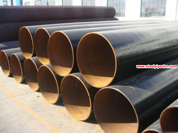 a106 sch160 carbon steel seamless pipe