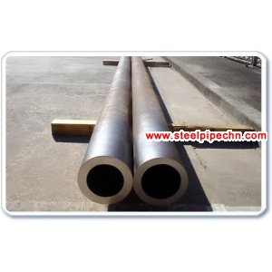 ASTM A333 Grade 6 pipe