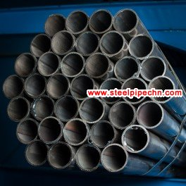 EN 10255 BS 1387 galvanized Seamless pipe
