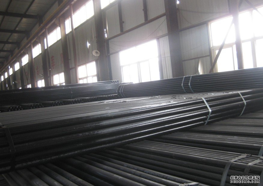 EN 10305 E235 E355 seamless steel pipe