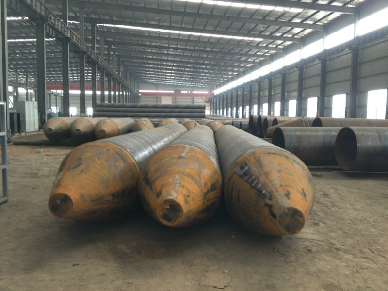 ASTM A252 Steel Pipe Piling
