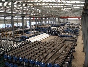 ASTM A106 High Temperature Seamless Carbon Steel Pipe